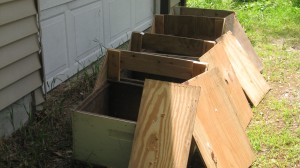 Swarm Boxes